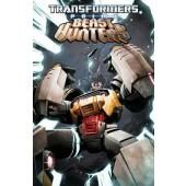 Transformers Prime - Beast Hunters 2