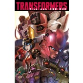 Transformers - Till All Are One 1