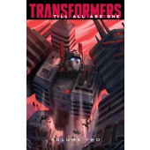 Transformers - Till All Are One 2