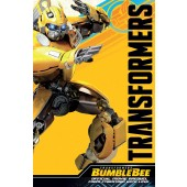 Transformers Bumblebee Movie Prequel - From Cybertron with Love