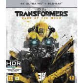 Transformers: Dark of the Moon (4K Ultra HD + Blu-ray)