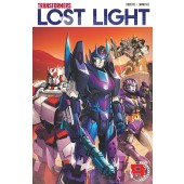 Transformers - Lost Light 1