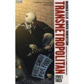 Transmetropolitan 7 - Spider's Thrash