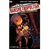 Transmetropolitan - Back on the Street (K)