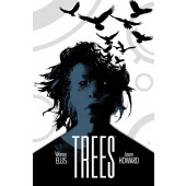 Trees 3 - Three Fates