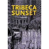 Tribeca Sunset (K)