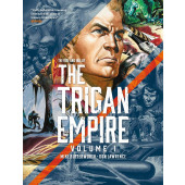 The Rise and Fall of the Trigan Empire 1