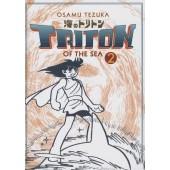Triton of the Sea 2