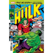 True Believers - King in Black: Gamma Flight's Doc Samson #1