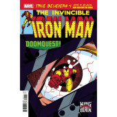 True Believers - King in Black: Iron Man/Doctor Doom #1