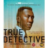 True Detective - Kausi 3 (Blu-ray)