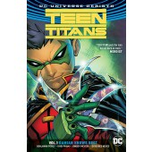 Teen Titans 1 - Damian Knows Best