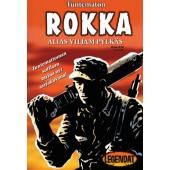 Tuntematon Rokka alias Viljam Pylkäs