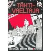 Tähtivaeltaja #31 (4/89)