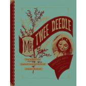 Mr. Twee Deedle - Raggedy Ann's Sprightly Cousin