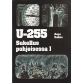 U-255 - Sukellus pohjoisessa I