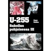 U-255 - Sukellus pohjoisessa III