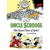 Walt Disney's Uncle Scrooge - The Seven Cities of Gold