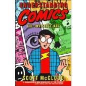 Understanding Comics - The Invisible Art