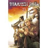 Titaanien sota 23
