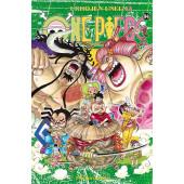 One Piece 94 (ENNAKKOTILAUS)