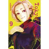 Tokyo Ghoul:re 9 (ENNAKKOTILAUS)