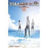 Titaanien sota 22