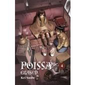 Poissa - Erased 4