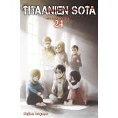 Titaanien sota 24