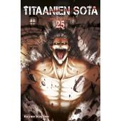 Titaanien sota 25