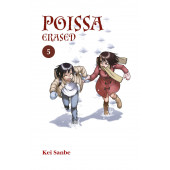 Poissa - Erased 5