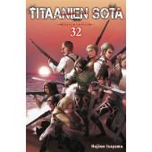 Titaanien sota 32