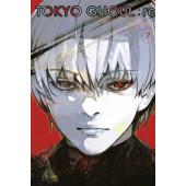 Tokyo Ghoul:re 7