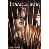 Titaanien sota 27