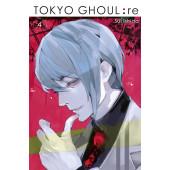 Tokyo Ghoul:re 4