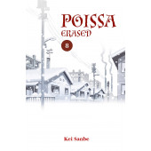Poissa - Erased 8