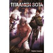 Titaanien sota 28