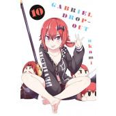 Gabriel Dropout 10