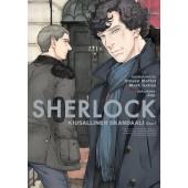 Sherlock - Kiusallinen skandaali 1