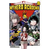 My Hero Academia 8