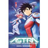 Astra - Avaruuden haaksirikkoiset 1