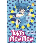 Tokyo Mew Mew 2