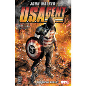 U.S.Agent - American Zealot