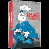 Usagi Yojimbo - The Special Edition