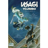 Usagi Yojimbo 32 - Mysteries