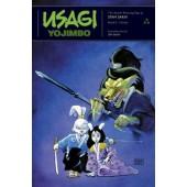 Usagi Yojimbo 6 - Circles