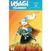 Usagi Yojimbo - Homecoming