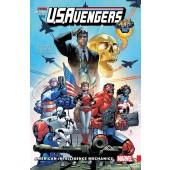 U.S.Avengers 1 - American Intelligence Mechanics