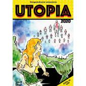 Utopia - Kangastuksena unissamme (ENNAKKOTILAUS)