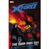 Uncanny X-Force 4 - The Dark Angel Saga Book 2 (K)